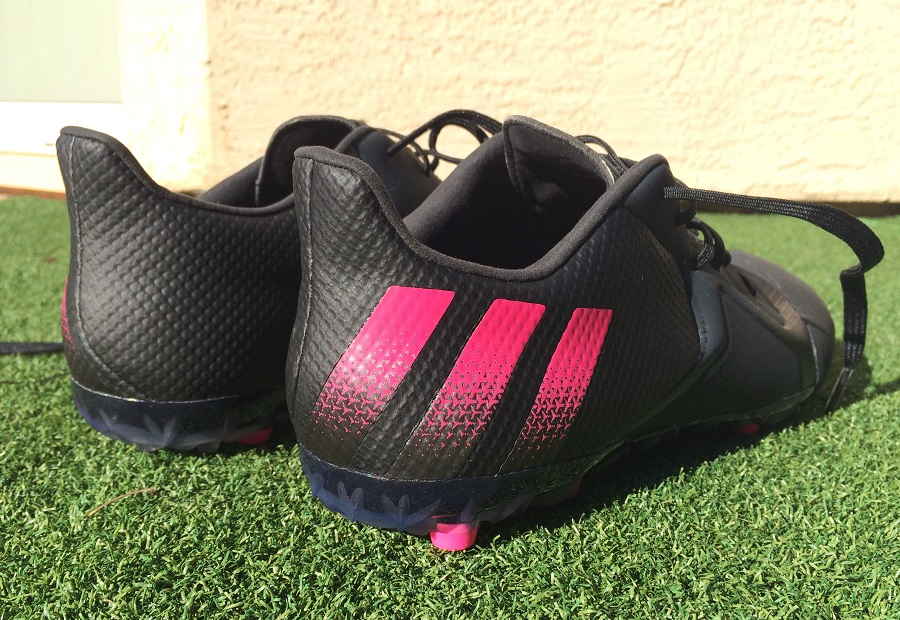 tono temor comer  Adidas Ace 16+ TKRZ - Where Do They Perform Best? | Soccer Cleats 101
