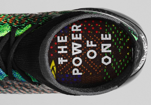 BHM The Power Of One