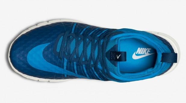 Insignia Blue Nike Hypervenom 2 FS