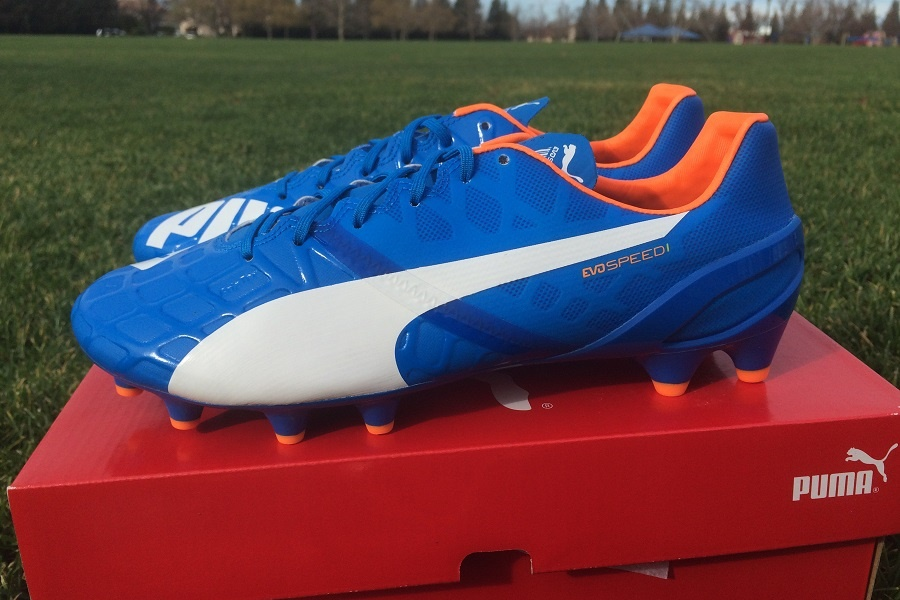 What Is New With the Puma evoSPEED 1.4? | Soccer Cleats 101