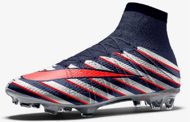 Superfly IV CR7