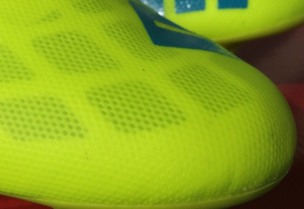 evoSPEED SL Up Close