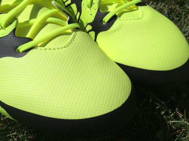Adidas X15.2 vs X15.1
