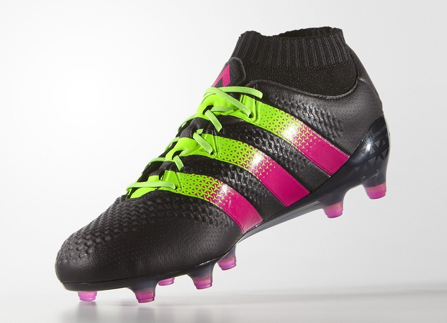 Find all current Ace 16.1 Primeknit colorways available from soccer.com. 47afce32c