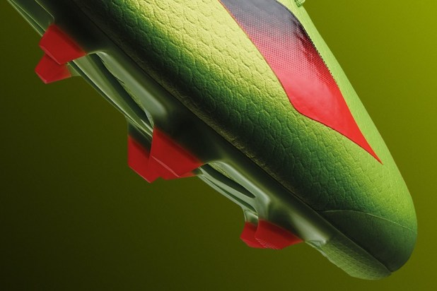 Messi15 Solar Slime Upper