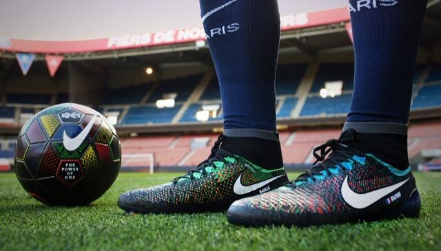 0eb0c7a27 Up Close - Nike Magista Obra BHM