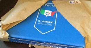 2016 Italy Home Kit Unboxing featured