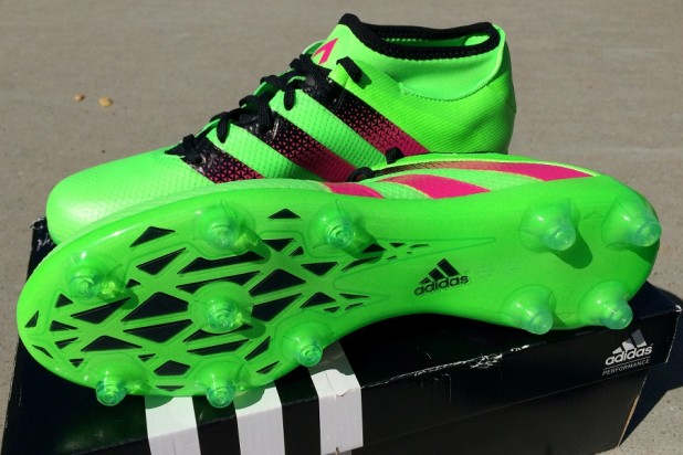 Adidas Ace 16.2 Primemesh Soleplate