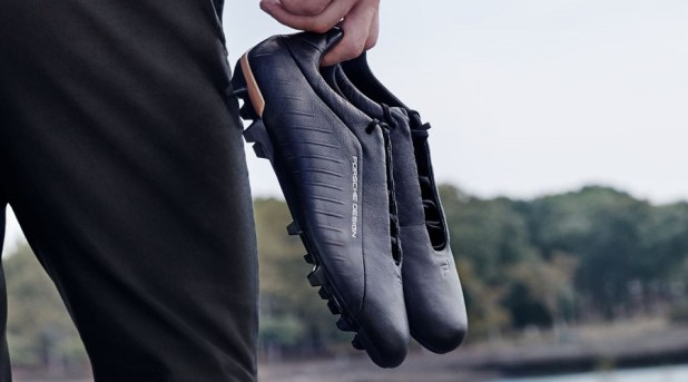 Adidas Limited Collection Porsche Design Sport 16 FG featured