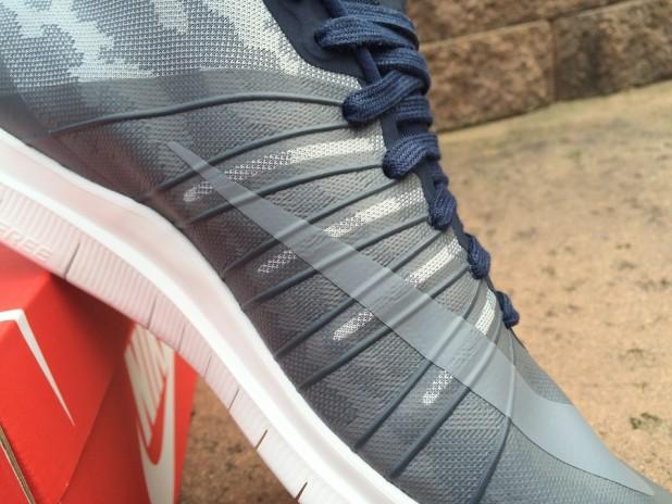 Nike Free Hypervenom 2 Up Close
