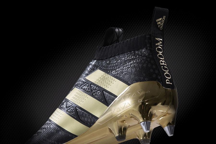 new styles a35bd dc8d3 Adidas Primeknit Paul Pogba · Pogba Primeknit Soleplate · Pogboom Primeknit