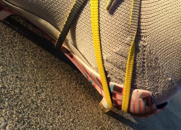 Puma SL Footchi Heel Lock