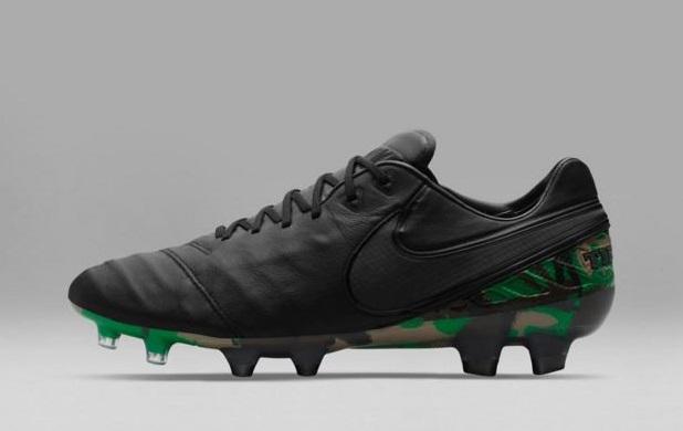 Tiempo Nike Camo Pack