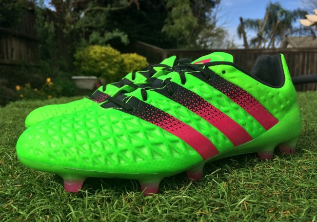 Adidas Ace16.1 Review