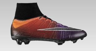 Nike Superfly Radiant Reveal NikeID Side Profile