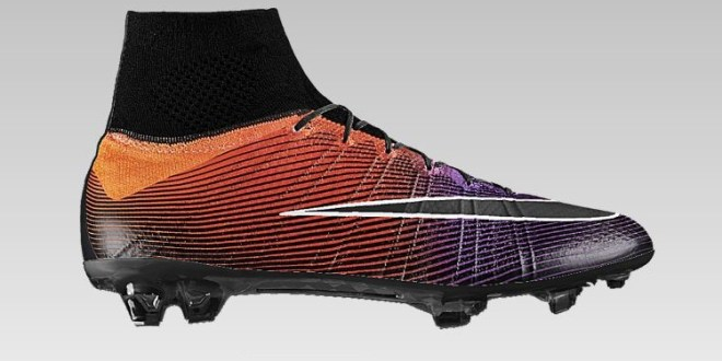 Nike Superfly Radiant Reveal NikeID Side Profile