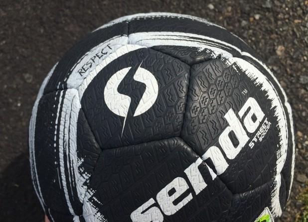 Senda Street Soccer