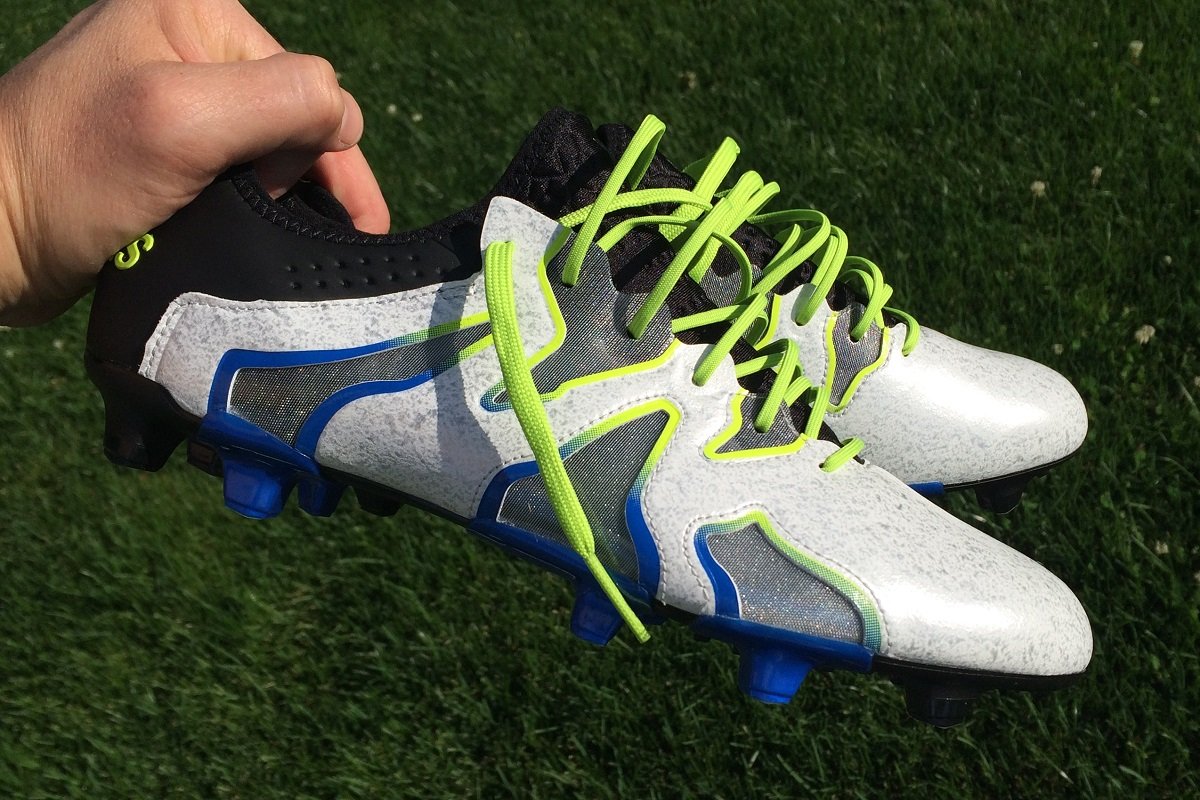 1ca4569b2 adidas X15+ SL - Boot Review | Soccer Cleats 101