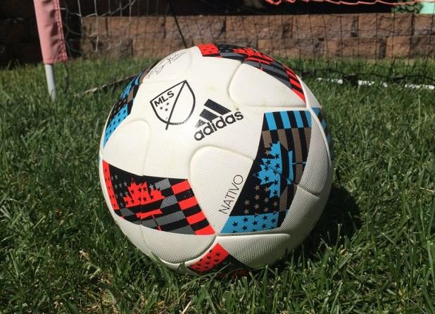 Adidas Nativo MLS