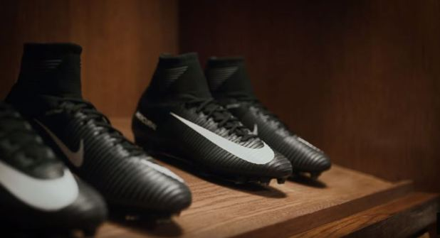 Blackout Superfly V