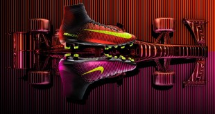 Mercurial Superfly V Speed