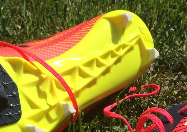 NB Furon 2 Heel Design