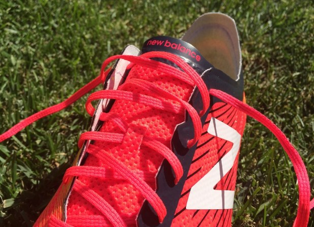 New Balance Furon 2 Tongue Design