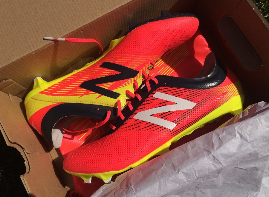 0e81382fc New Balance Furon 2 - Complete Boot Review