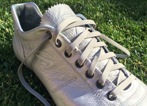 Pantofola d'Oro Lazzarini Canguro Upper