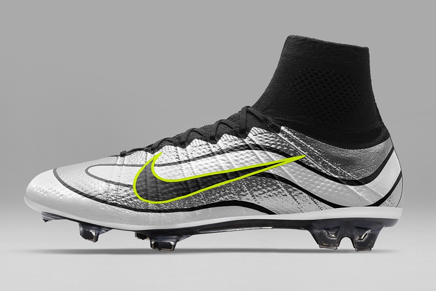 5e923dc477d Nike Release Mercurial Superfly Heritage iD Collection | Soccer ...