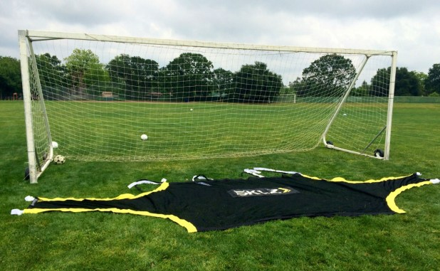 SKLZ Goalshot Step 1