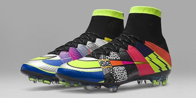 What the Mercurial featured