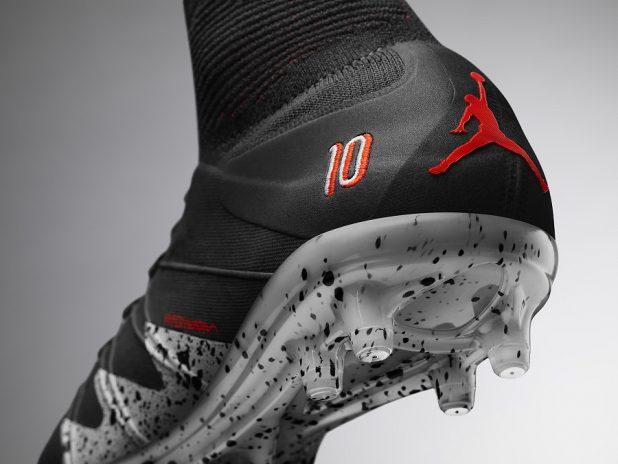 Nike Hypervehom NJR x Jordan 10