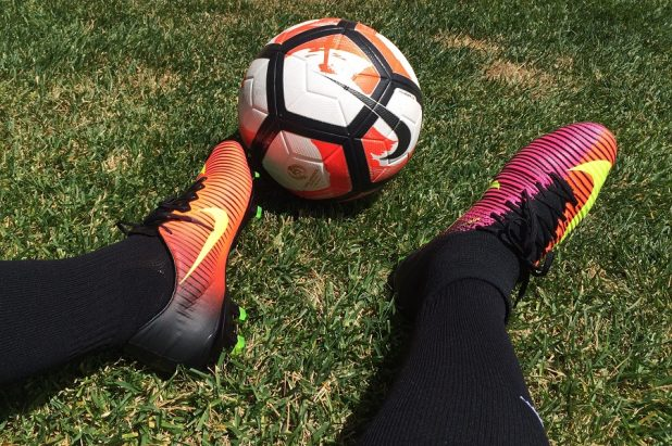 Vapor XI and Superfly V