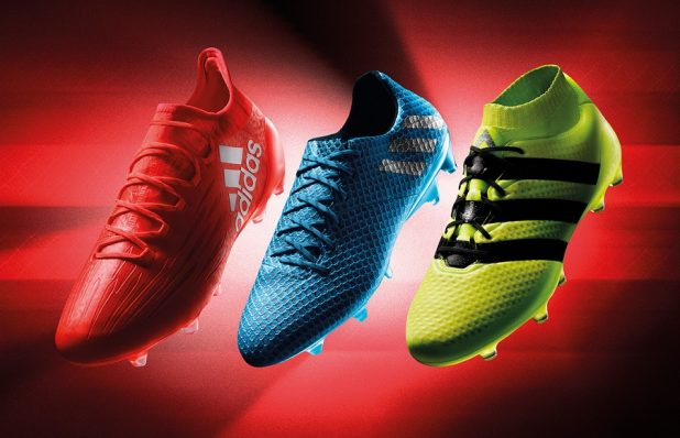 Adidas Speed Of Light Pack