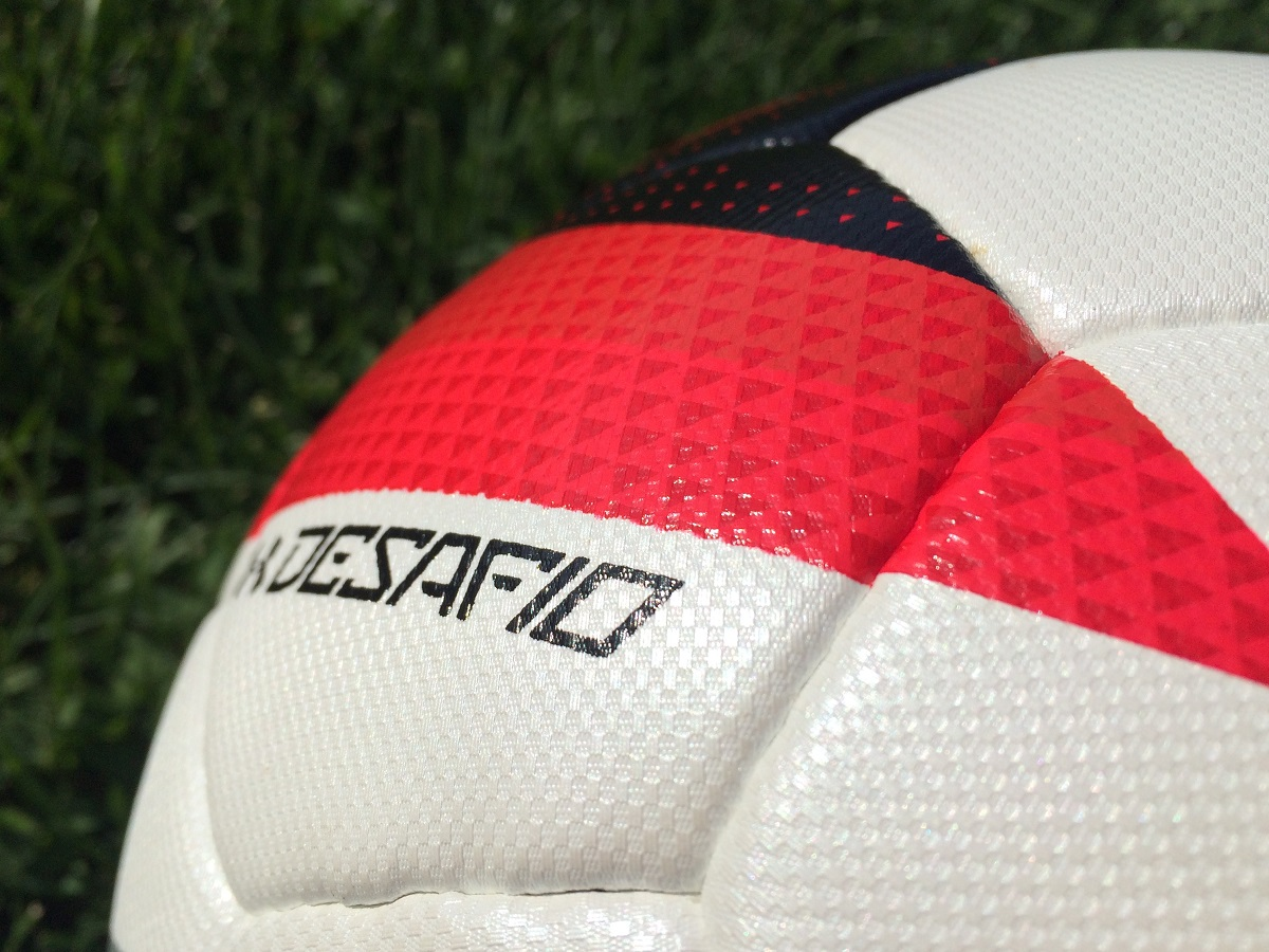 5a12665ab What Is The Ball Being Used In International Champions Cup?   Soccer ...