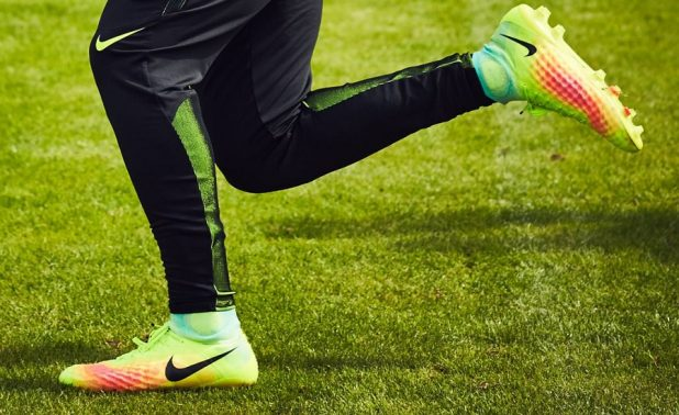 Magista 2 On Pitch