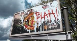 Man Utd Blah