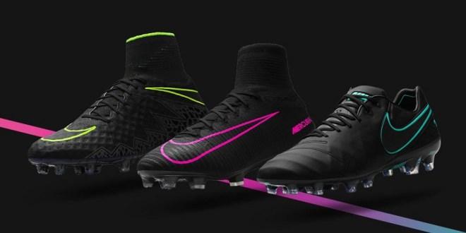 Nike Pitch Dark