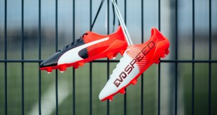 evoSPEED SL-S II featured