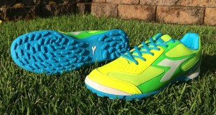 Diadora Quinto6 TF Featured
