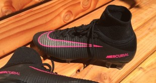 Mercurial Superfly Pitch Dark featured