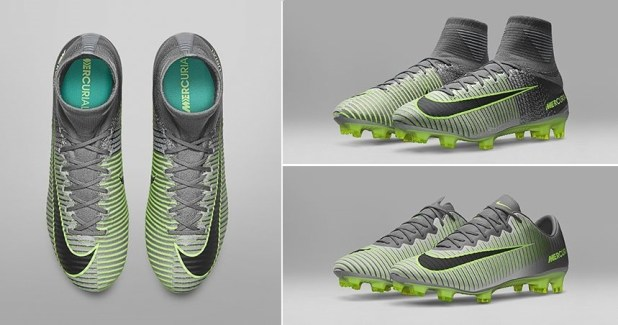 NIKE ELITE PACK MERCURIAL