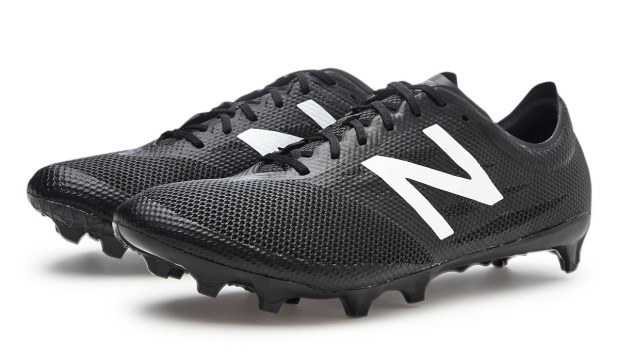 New Balance Visaro 2 Blackout