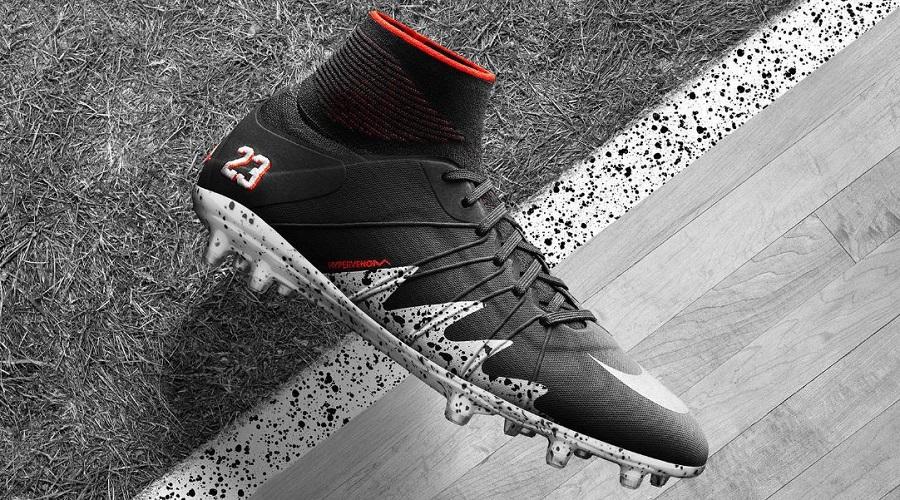 finest selection 01f46 7fc5a The Return - Limited Edition Neymar x JORDAN Hypervenom ...