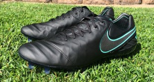Tiempo Legend Pitch Black featured