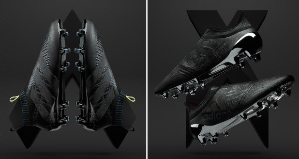 adidas Dark Space Pack