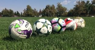 Best Soccer Balls 2016