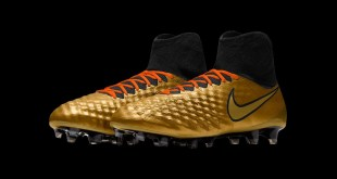 Gold Magista