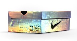 Mercurial X EA SPORTS Original Box